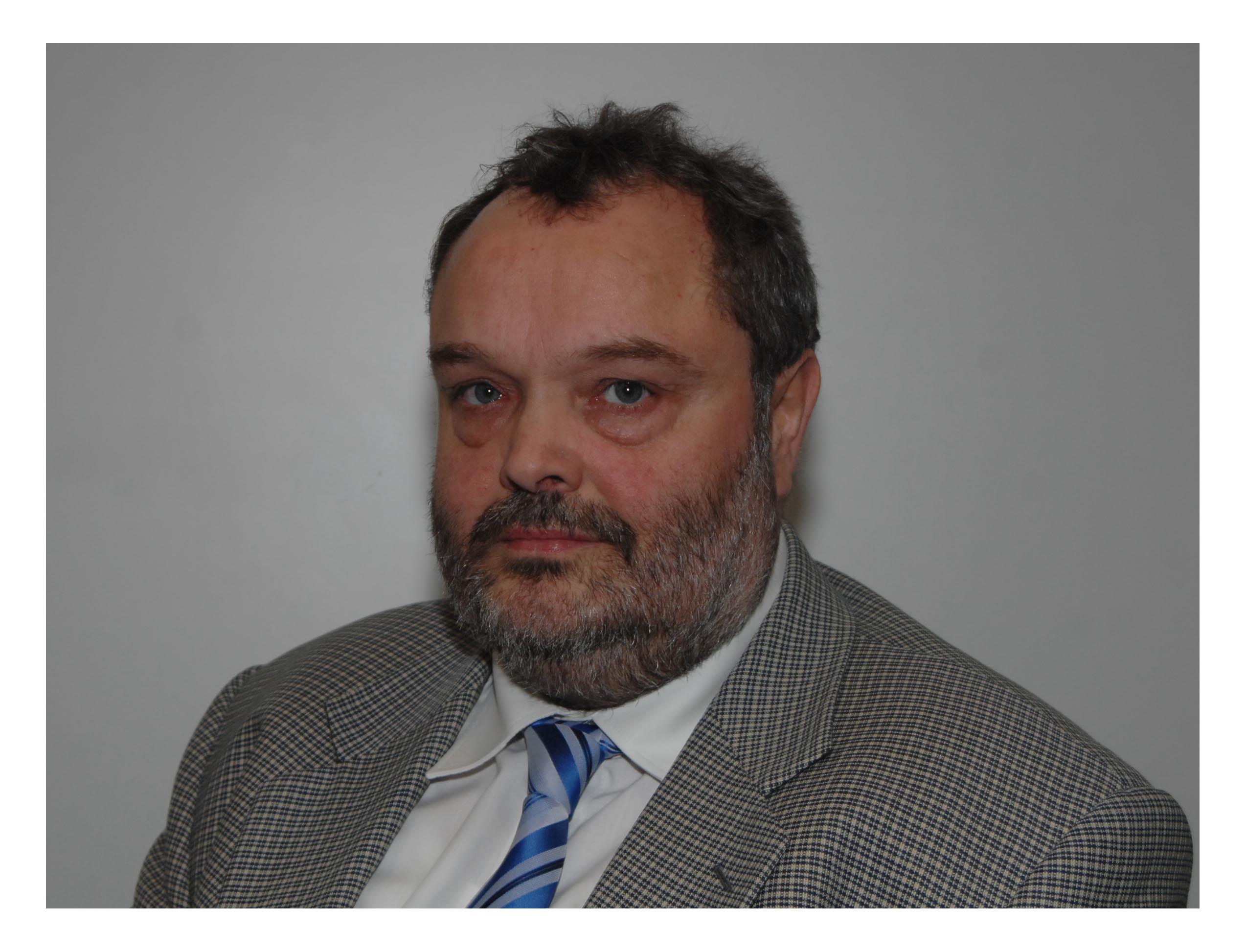 Peter_Dippel_General Manager per l'Italia Mcinnon&Clarke