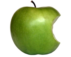 logo Green My Apple