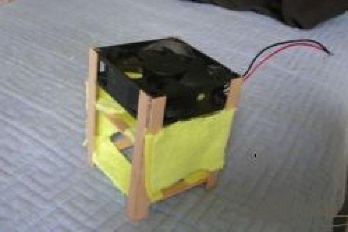 Rinfrescare Casa Fai Da Te come costruire un condizionatore solare fai da te con meno