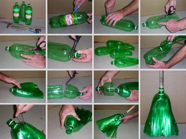 Bricolage Con Bottiglie Di Plastica.10 Pratiche Idee Per Riciclare Le Bottiglie Di Plastica