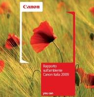 rapporto-ambiente-canon-2009