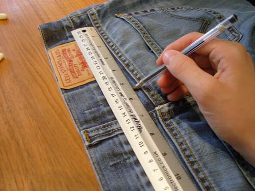 Tagliare_jeans