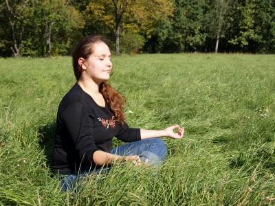 meditazione_verde