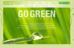 Go_green_Yamamay