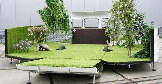 garden caravan3