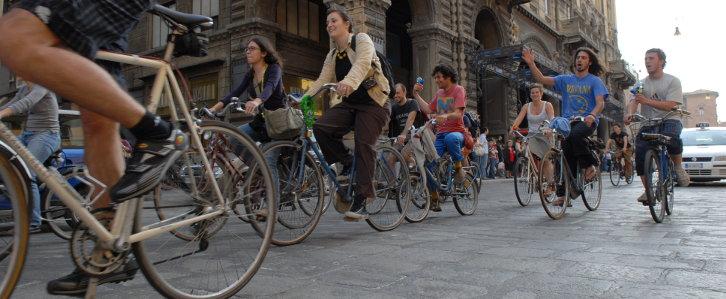 Raduni biciclette