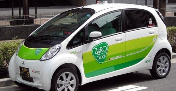 i-Miev_taxi