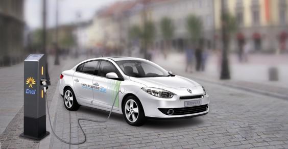 Renault-Enel