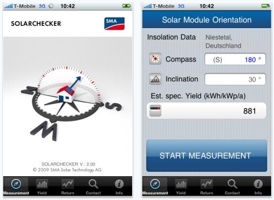 SMA_Solarchecker