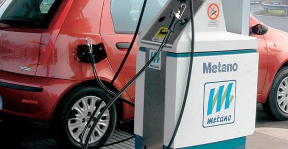 auto-a-metano