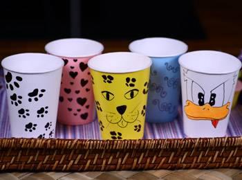 bicchieri-di-plastica-decorati