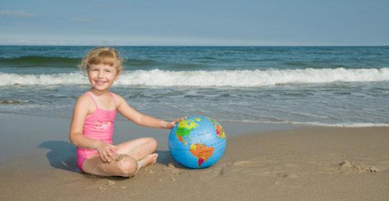 bimba_in_spiaggia