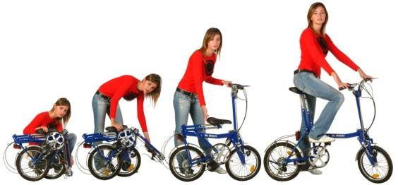 Bici Pieghevole Barca.Le Bici Pieghevoli La Mini Guida Alla Mobilita Sostenibile