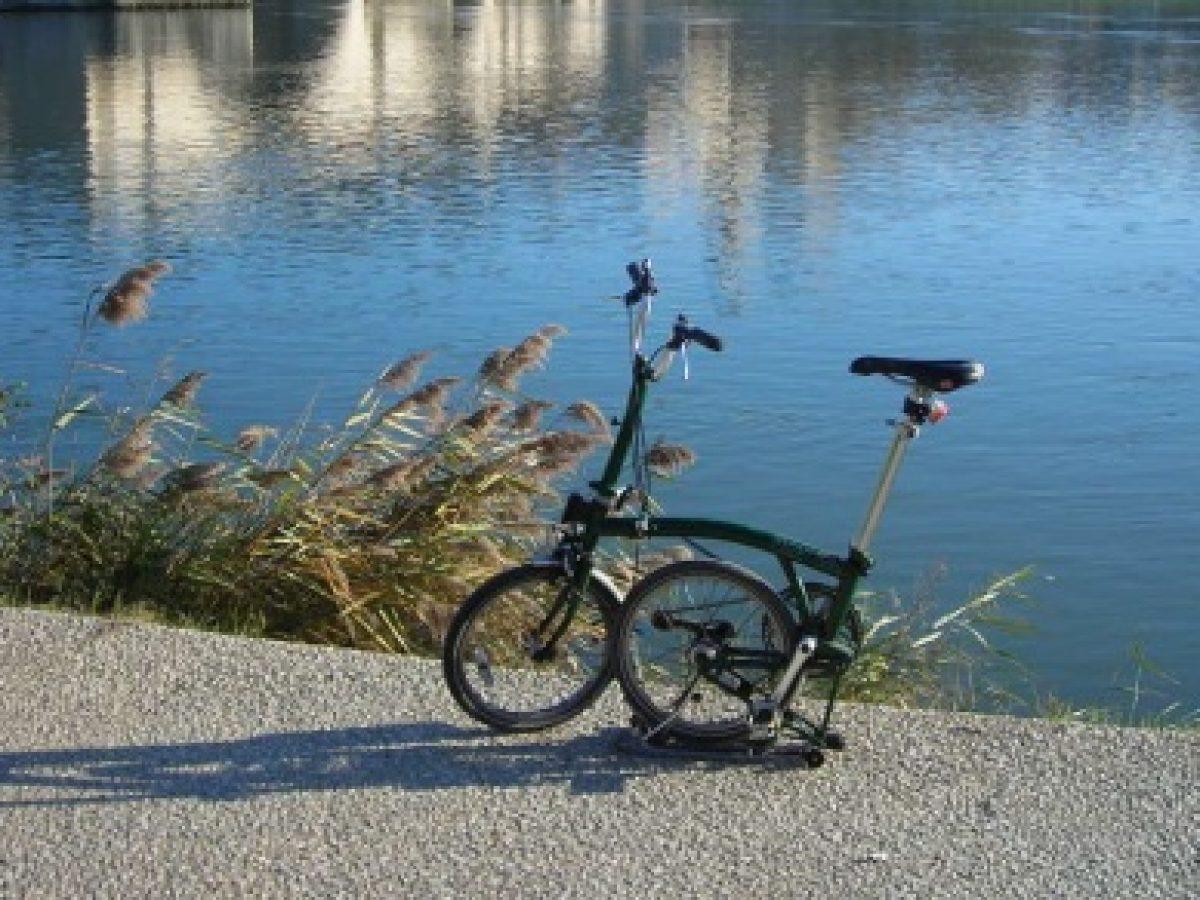 Bici Pieghevole Di Blasi.Le Bici Pieghevoli La Mini Guida Alla Mobilita Sostenibile