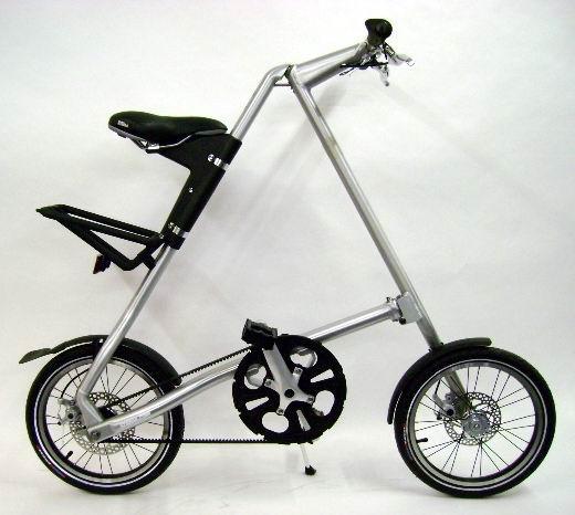 Strida Bici Pieghevole.Le Bici Pieghevoli La Mini Guida Alla Mobilita Sostenibile