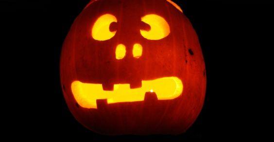 Zucca Di Halloween Paurose.5 Decorazioni Ecosostenibili E Fai Da Te Per La Vostra Festa Di