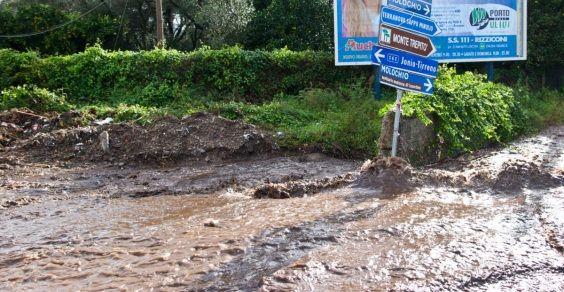 Alluvione-campania