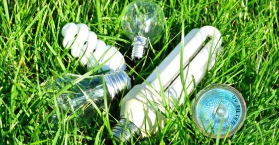 guida ragionata sulle lampade a basso consumo