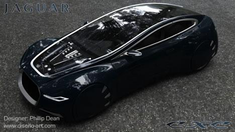 JaguarC-XC