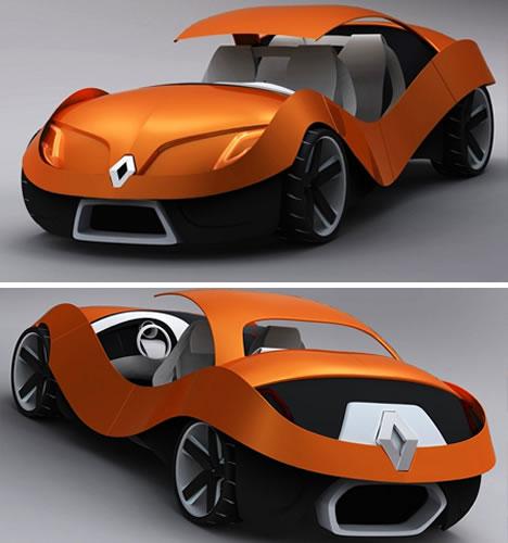 Renault-E0