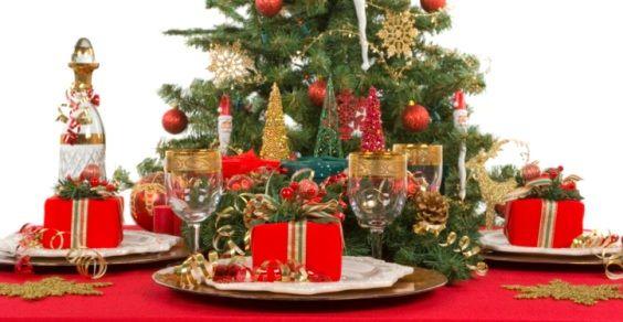 Cena Di Natale Menu Tradizionale.Menu Natale Ricette Tradizionali Vegan Per La Cena Della