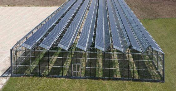 serre-fotovoltaiche