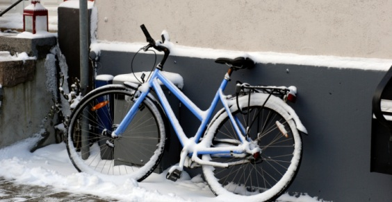 bici_in_inverno