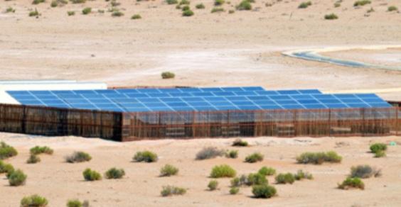 desalination-solar