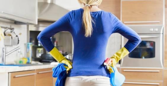 10 prodotti cancerogeni da eliminare dalle vostre case
