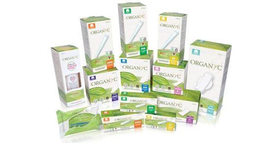 Organyc Products