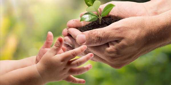 Risultati immagini per bambini ambiente site:greenme.it