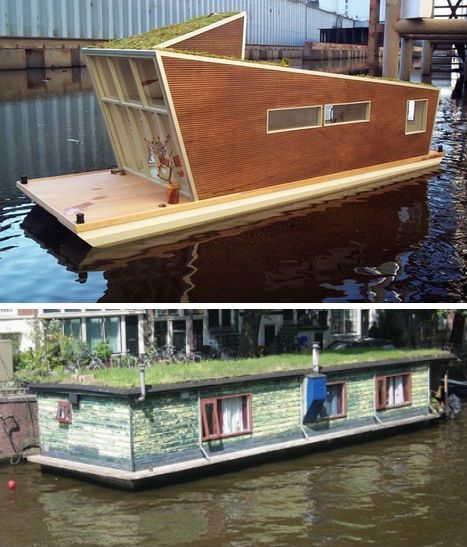 crazy-green-roofs-houseboats