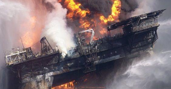 Deepwater Horizon Final: in arrivo il film sul disastro ambientale della marea nera nel Golfo del Messico - greenMe
