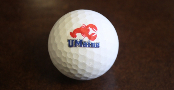 Umaine_Golf_ball