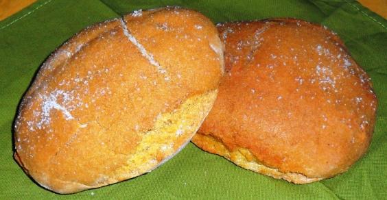 pane di polenta
