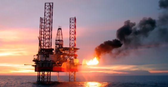 esplosione Deepwater Horizon