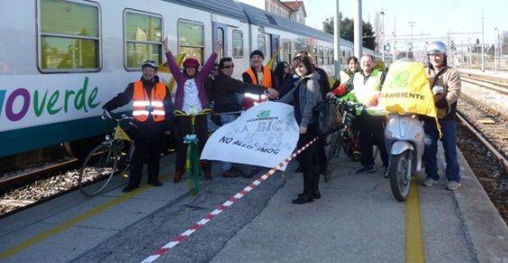 treno verde 2011