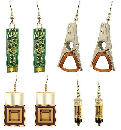 geek jewelry