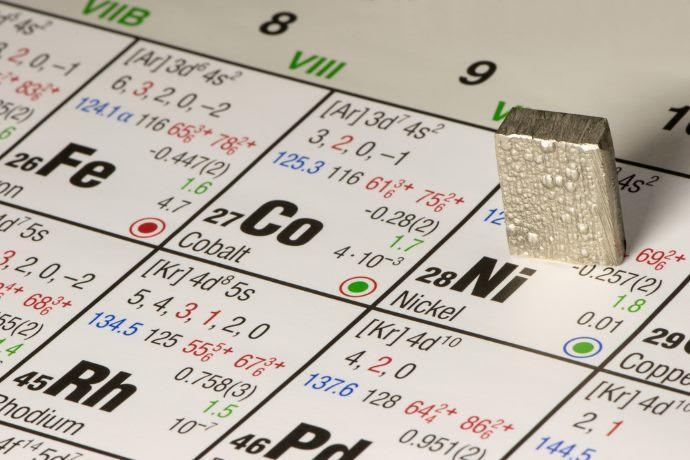 Cosmetici metalli pesanti
