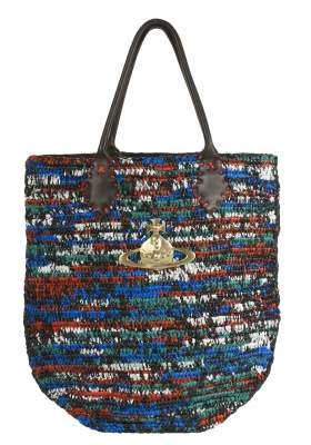 Vivienne_Westwood_crochet_shopper_multicolor
