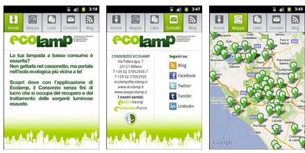 ecolamp_applicazione