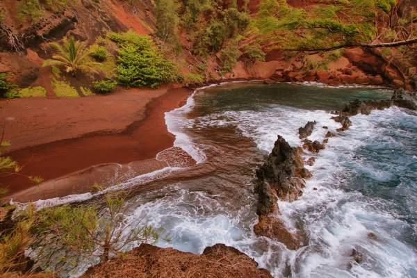 kaihalulu spiaggia