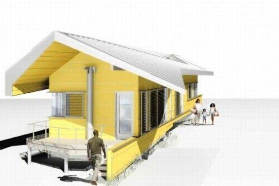 3_float_House_Morphosis_Architects