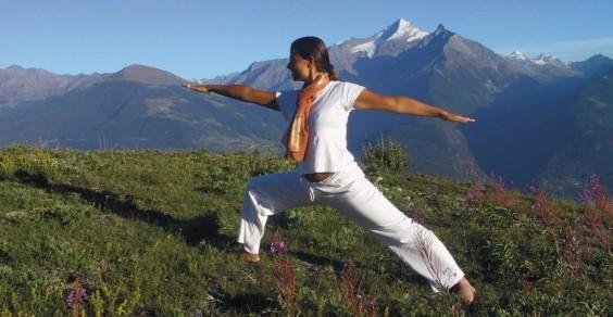 Yoga-Benessere