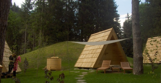 glamping-Bled