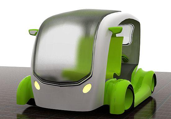green_cab