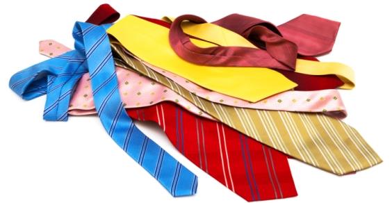 rivenditore di vendita nuovo di zecca spedizioni mondiali gratuite Cravatte: l'oggetto dai mille e un riciclo - GreenMe.it