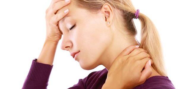 mal testa cervicale
