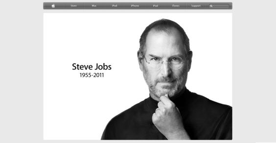 7b13a030d45 Think different: addio Steve Jobs, un genio, un ex-vegetariano…un  capitalista