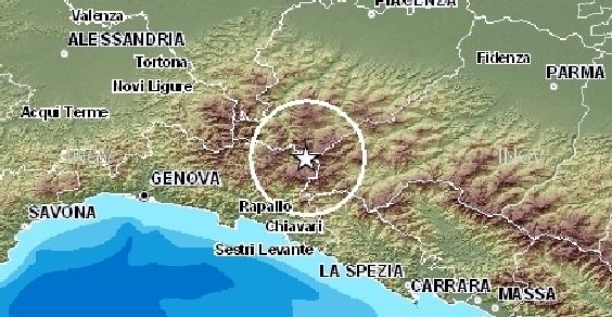 terremotogenova